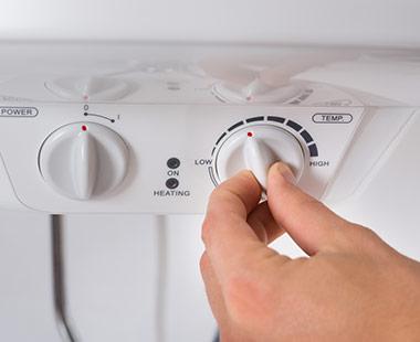 Manutenção e reparação de caldeiras em Cascais 24 horas