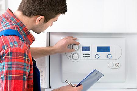 Técnicos credenciados na reparação de caldeiras em Alcabideche serviço 24 horas