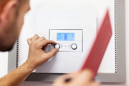 Instalação de caldeiras em Barreiro a gás e a gasóleo